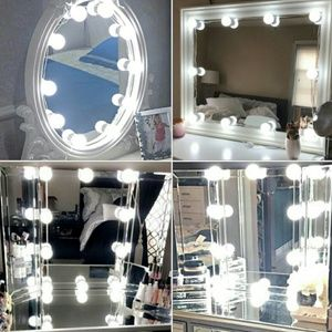 Other - HOLLYWOOD LED MIRROR LIGHTS